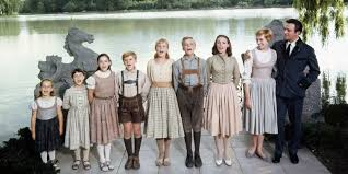 the sound of music cast of von trapp kids u2014 where are they now