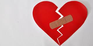 quotes heart bleeding can a broken heart really break your heart huffpost