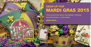 mardi gras shop party paradise baton party store