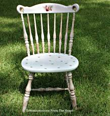 Shabby Chic Chair by 7 Charming Shabby Chic Chairs To Make Your Space Refined Shelterness