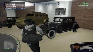 gta v online import export 60 car garage showcase youtube