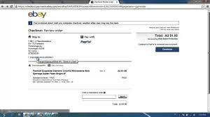 ebay ksa how to buy item on ebay youtube