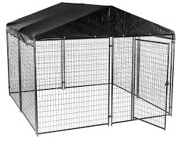 Dog Crate Covers Best Outdoor Dog Kennel Reviews Best Top Care With Dogs