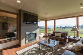 Inside Peninsula Home Design Home Anderson Homes