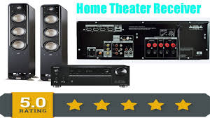 best home theater systems best home theater receiver reviews 2017 best av receiver on a
