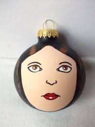 as a painted ornament check out the other justice
