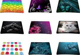 mousepad designen many design computer mouse pad mat multi element silicon anti