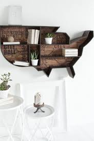 Wall Shelving Units 273 Best Shelving Libraries Images On Pinterest Home Book