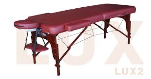 table upholstery for massage therapists therapy lux2 massage table