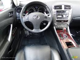 custom lexus is 250 lexus is 250 interior 2008 image 45