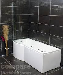 best p shape whirlpool bath deals compare prices on dealsan co uk