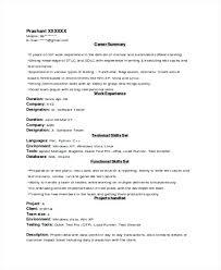 work experience resume template experience format resume micxikine me