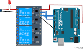 circuito tcs230 tcs3200 arduino uno arduino pinterest arduino