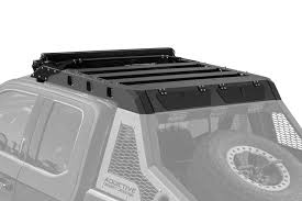 Ford Raptor Truck Accessories - honeybadger chase rack roof rack addon c995511470103 2 577 09