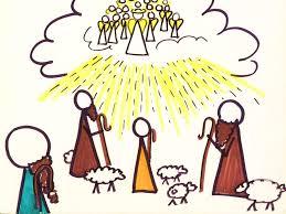 jesus u0027 birth flip chart ebibleteacher
