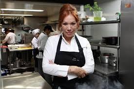 chef cuisine femme destin de femme en colombie leonor espinosa est passée de la