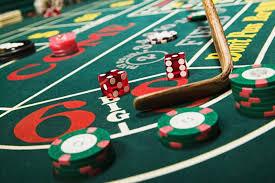 Craps Table Odds Craps Odds U2013 Craps Net