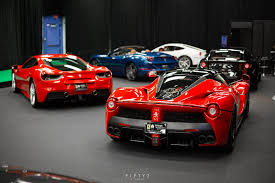 Montreal International Auto Show 2016 Highlights Gtspirit