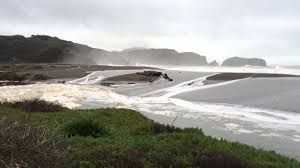 rodeo lagoon meets rodeo beach youtube