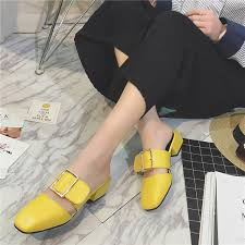 Closed Toe Sandals With Heel Closed Toe Sandals Women Promotion Shop For Promotional Closed Toe