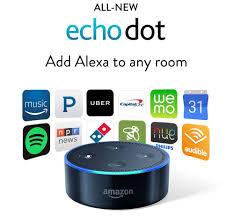 amazon echo black friday 2016 amazon slashes price of its echo smart speaker lineup for black friday