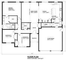 best floor plan 6 room house floor plan best house images on house floor