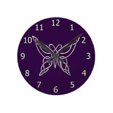 silver purple celtic butterfly knot home decor pets products zazzle