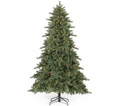 balsam hill 5 u0027 northland pine christmas tree w easy plug page 1