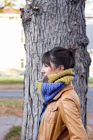 simple cowl caron cakes yarn free crochet pattern 3 make u0026 do crew
