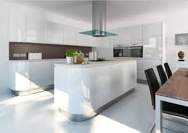 High Gloss Kitchen Cabinets by Kitchens Should Be Carefully Designed In Order To Enjoy Cooking