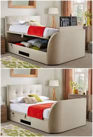 ikea small spaces studio saving furniture bedroom clei twin beds