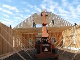 one big barn build 40x80 the garage journal board