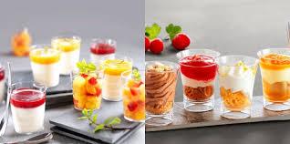 dessert mariage service traiteur flunch un dessert de mariage gourmand avec