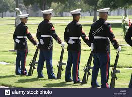 Military Funeral Flag Presentation Military Funeral Casket Flag Stock Photos U0026 Military Funeral
