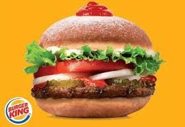 bk halloween whopper burger king rolls out a whopper in a doughnut bun for hanukkah