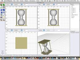 Home Design Software Free Cnet by Free 3d Modeling Software For Mac