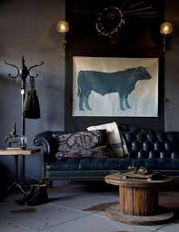 Black Leather Chesterfield Sofa 10 Gorgeous Leather Chesterfield Sofa Designs You Ll Rilane