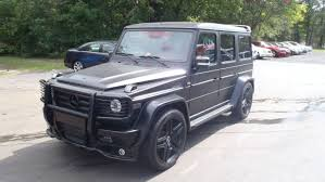 2002 mercedes g500 for sale purchase used 2011 mercedes g class g55 amg in fontana