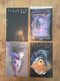 Bill Sienkiewicz Stray Toasters Comics