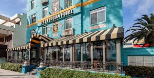 santa monica beach hotels the georgian hotel hotels in santa