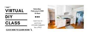 is it worth painting your kitchen cabinets upcoming class learn to paint your kitchen cabinets