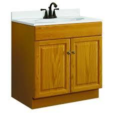 light brown wood single sink bathroom vanities bath the