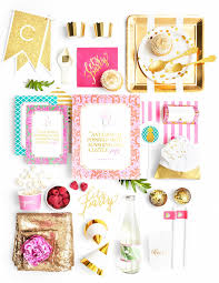 Pink And Gold Baby Shower Decorations by Baby Shower Decorations Buy Pink And Gold Baby Shower Supplies Online