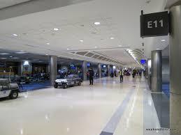 Atlanta Airport Terminal Map Delta by Delta Flight 147 U2013 Atlanta Atl To Santiago Scl U2013 B767 300er