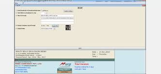 marg erp 9 spa and salon software pricing reviews alternatives
