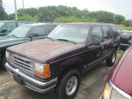 Ford Explorer 1993 - 1993 ford explorer for sale 61 used cars from 425