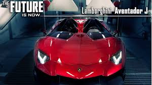 future lamborghini lamborghini aventador j supercar concept car in depth u2013 future