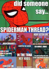 make spiderman meme 28 images 20 hilarious spider man memes that