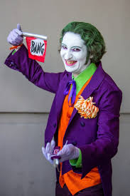 Jokers Halloween The Joker U0027s Madhouse Passion Nightclub Halloween Broward