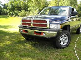 Dodge Ram 99 - simple 1999 dodge ram 1500 on small vehicle remodel ideas with